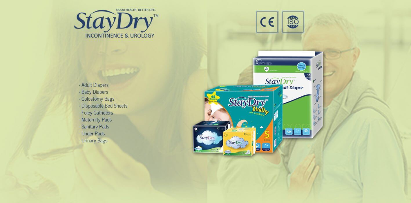 StayDry Incontinence & Urology