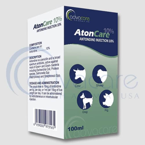 Antondine Injection