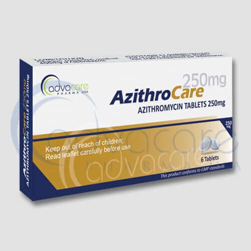 Azithromycin Tablets Manufacturer 1