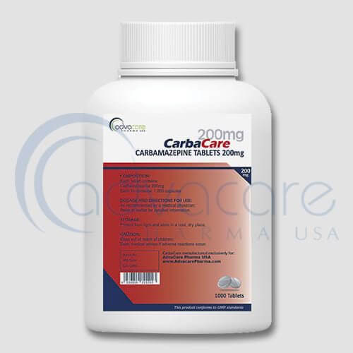 Carbamazepine Tablets Manufacturer 2
