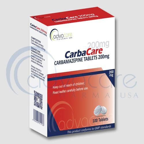 Carbamazepine Tablets Manufacturer 1