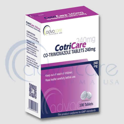 Co-trimoxazole Tablets