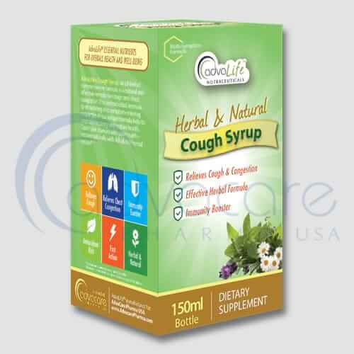 Sirops Anti-constipation (Laxatif)