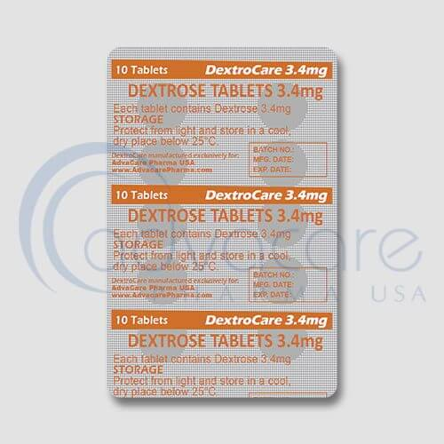 Dextrose Tablets Manufacturer 2