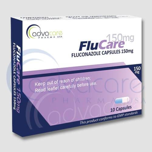 Fluconazole Capsules Manufacturer 2