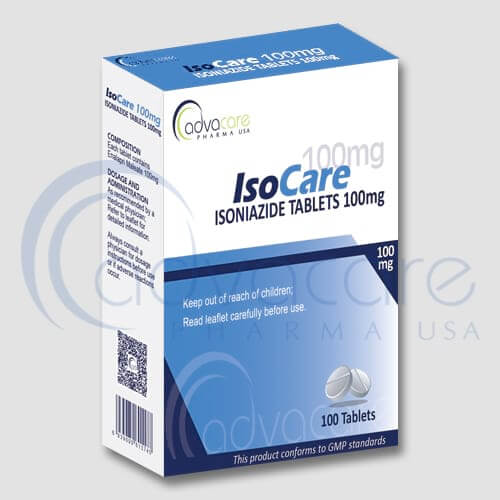 Isoniazide Tablets
