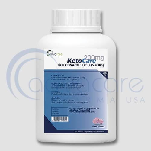 Ketoconazole Tablets Manufacturer 2