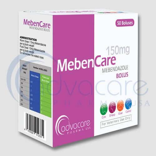 Mebendazole Bolus Manufacturer 1