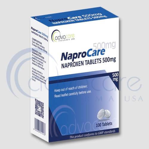 Naproxen Tablets