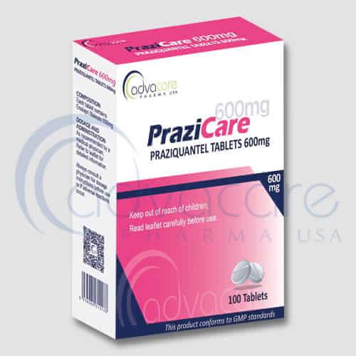 Praziquantel Tablets