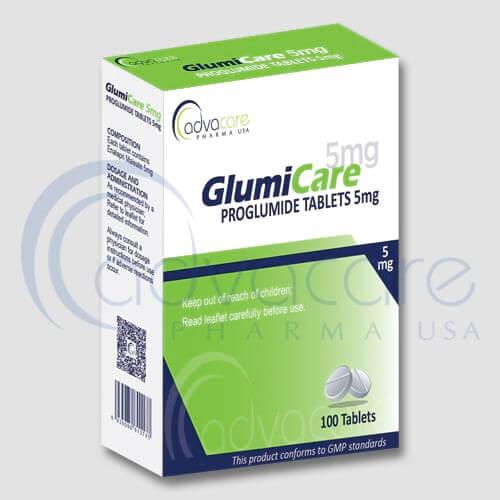 Proglumide Tablets Manufacturer 1