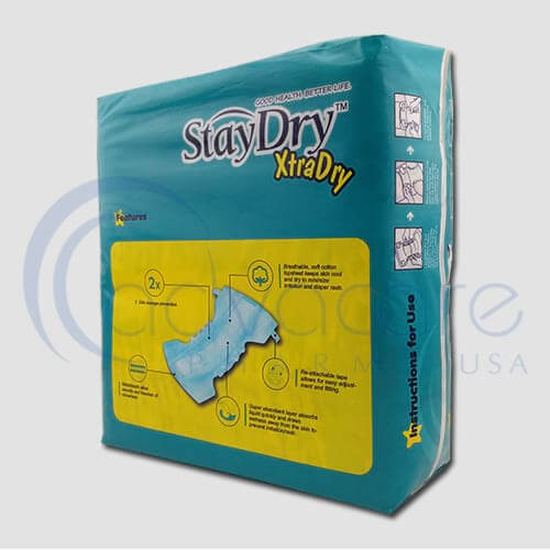 Baby Diapers Manufacturer 3