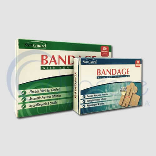 Bandages Manufacturer 1