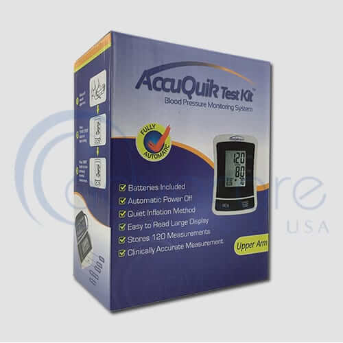 Blood Pressure Monitors Manufacturer 1