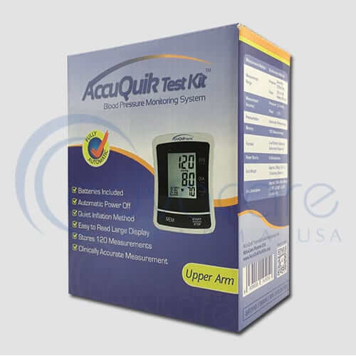 Blood Pressure Monitors Manufacturer 2