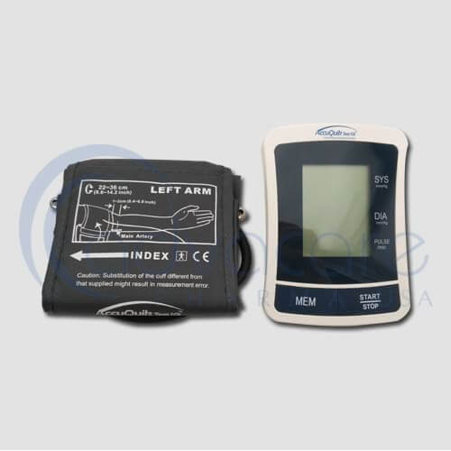 Blood Pressure Monitors Manufacturer 4