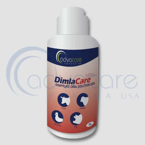 Dimpylate Oral Solution Manufacturer 1