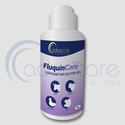 Flumequine Oral Solution