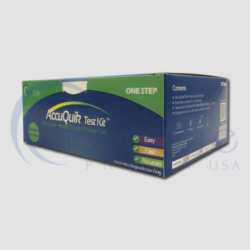 Hepatitis Test Kits Manufacturer 2