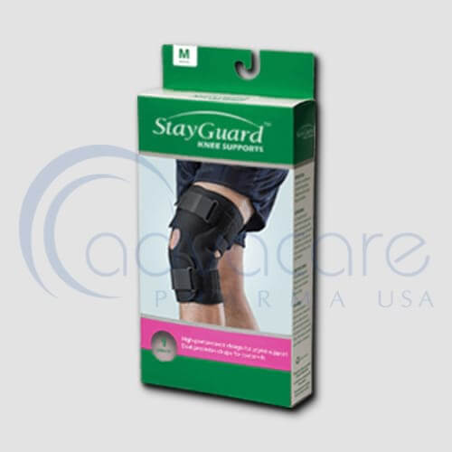 Knee Supports Manufacturer 1