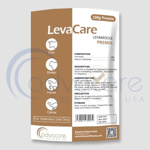 Levamisole Premix