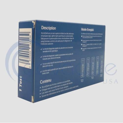 Malaria Test Kits Manufacturer 2