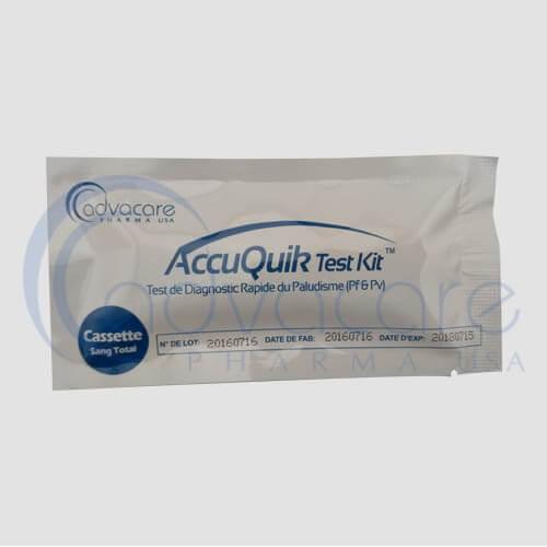 Malaria Test Kits Manufacturer 3