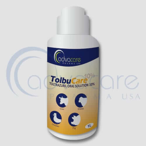 Toltrazuril Oral Solution Manufacturer 1