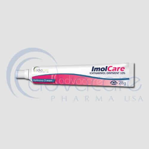 Ichthammol Ointments Manufacturer 2