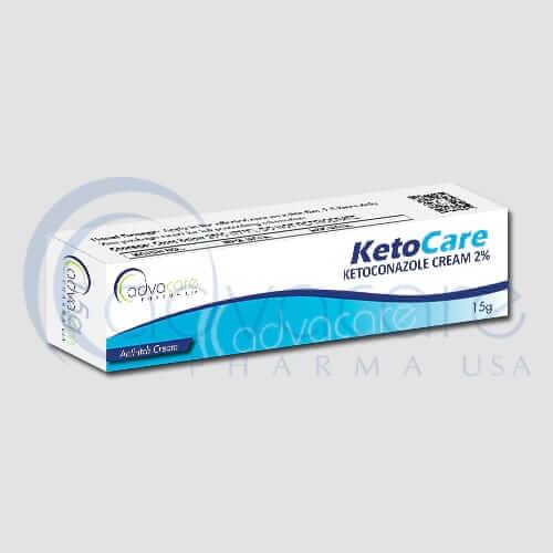 Ketoconazole Creams