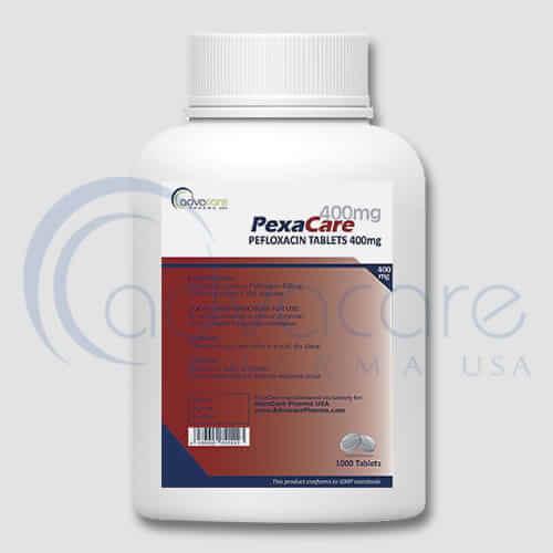 Pefloxacin Tablets Manufacturer 2