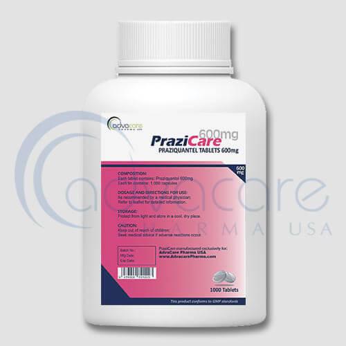 Praziquantel Tablets Manufacturer 2