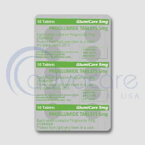 Proglumide Tablets Manufacturer 3