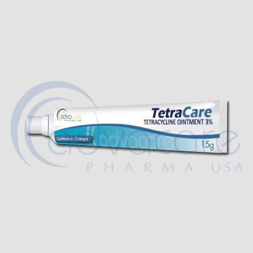 Tetracycline Ointments Manufacturer 2