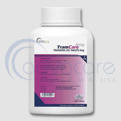 Tramadol HCL Tablets Manufacturer 2
