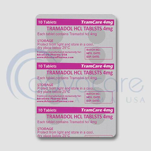 Tramadol HCL Tablets Manufacturer 3