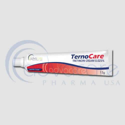 Tretinoin Creams Manufacturer 2