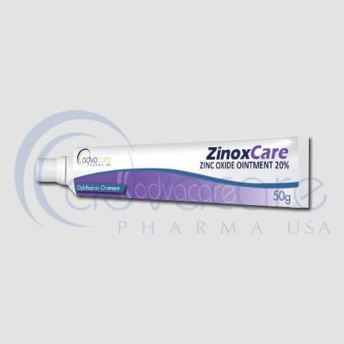 Zinc Oxide Ointments Manufacturer 2