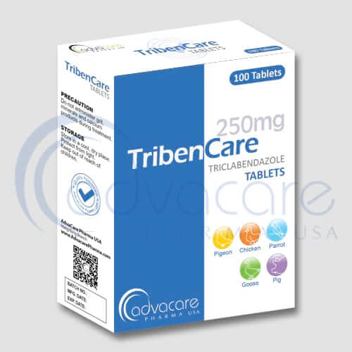 Triclabendazole Tablets & Boluses