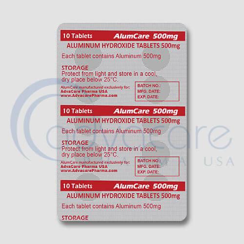 Aluminium Hydroxide Manufacturer 3