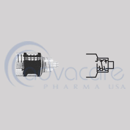 Disposable Syringe Manufacturer - Luer Lock1
