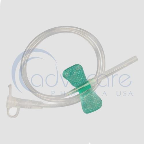 Scalp Vein Set Manufacturer 3