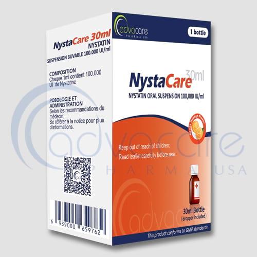 medicaments suspensions suspension orale