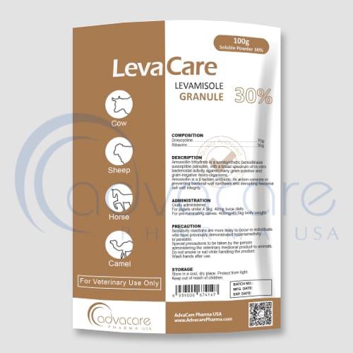veterinaire granules packaging